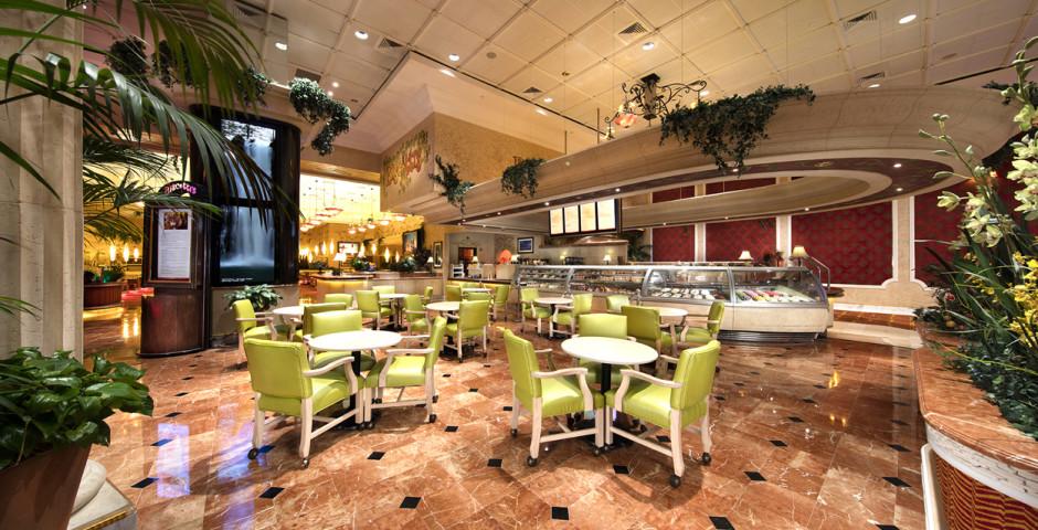 Peppermill Resort & Spa