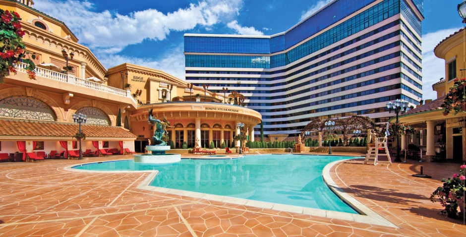 Peppermill Resort & Spa