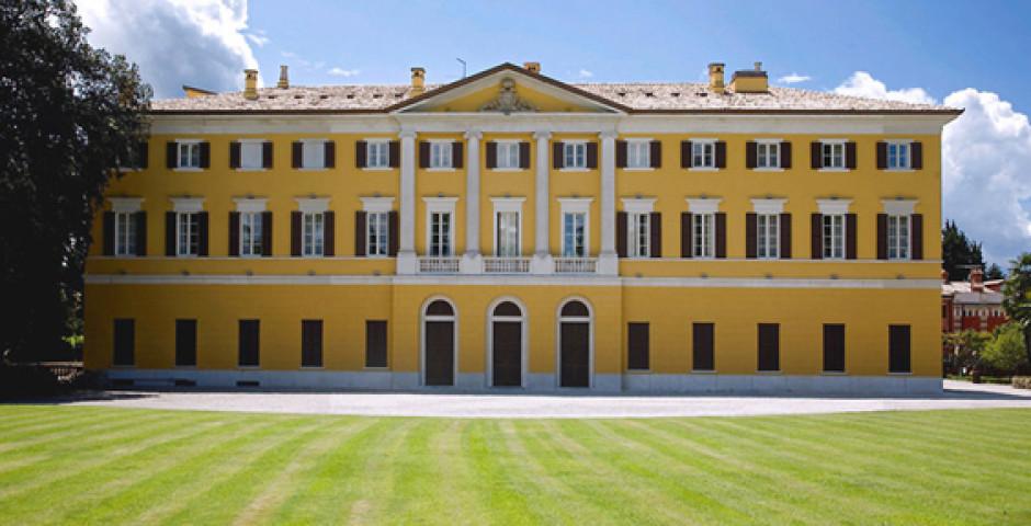 Villa dei Cedri Hotel & Residence