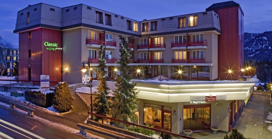 Alpine Classic Hotel - Forfait ski
