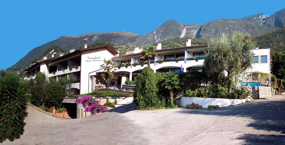 Tennis Hôtel Laura Christina