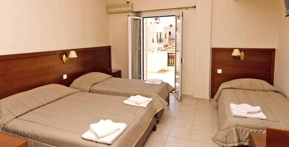 El Greco Hotel Sitia