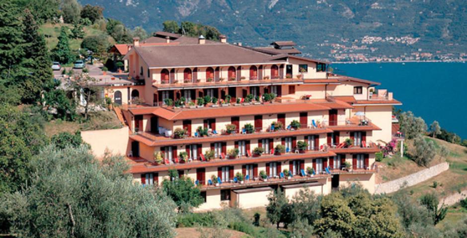 Parkhotel Zanzanu