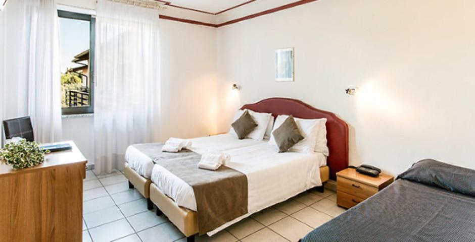 Hotel Splendid Sole