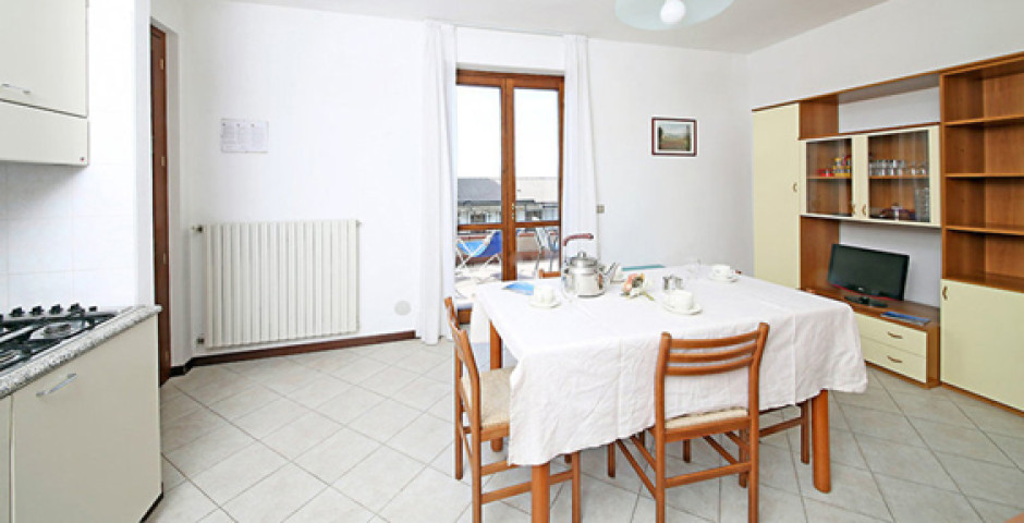 Appartements Rompala