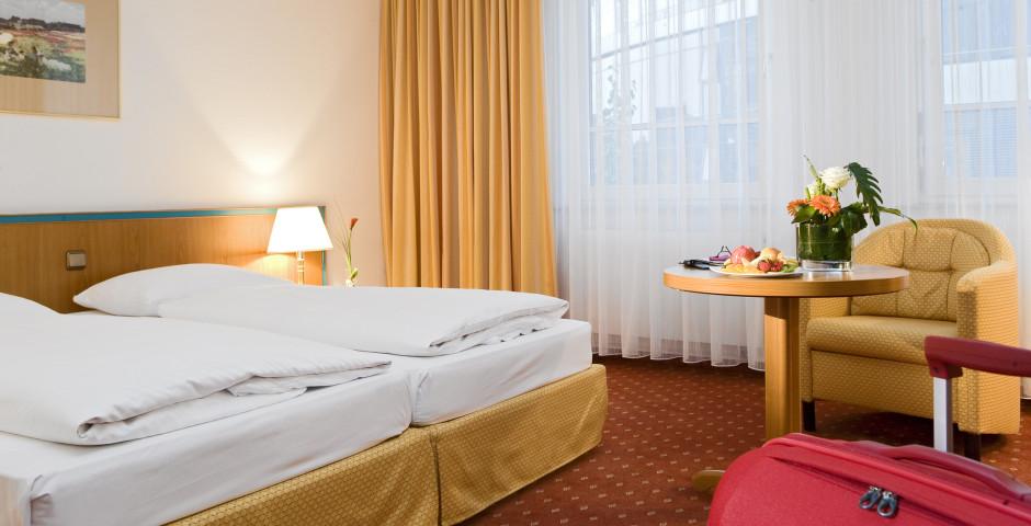 Mercure Hotel Leipzig am Johannisplatz