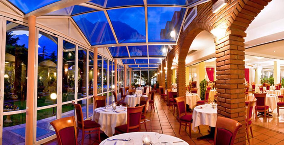 Savoy Palace Hotel