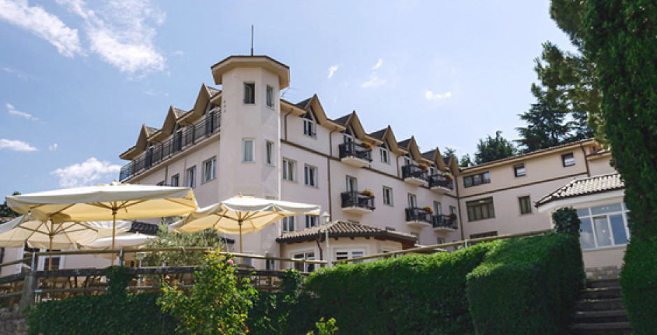 Hôtel Bellavista