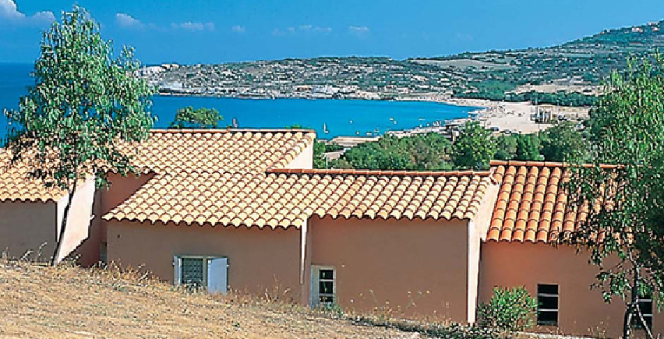Bungalows Cala di Sole