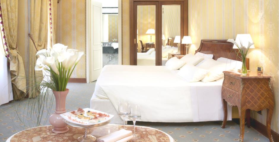 Hotel Sina Brufani Palace