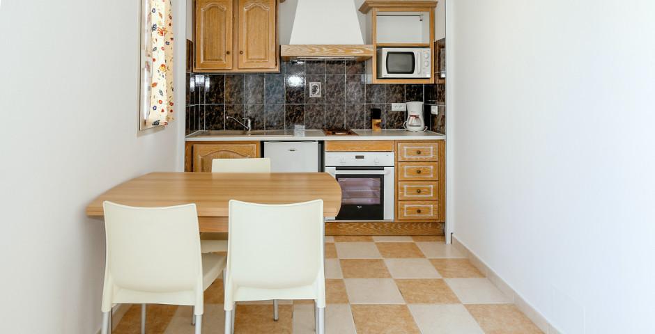 Appartement - San Pellegrino Hotel Pavillionnaire