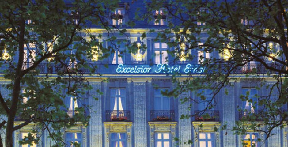 Excelsior Ernst
