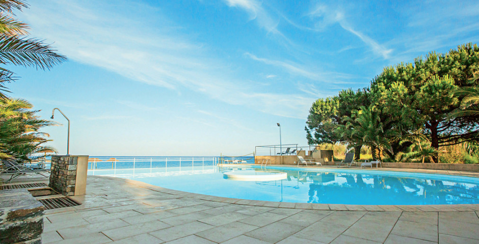 Ferienanlage La Vallicella
