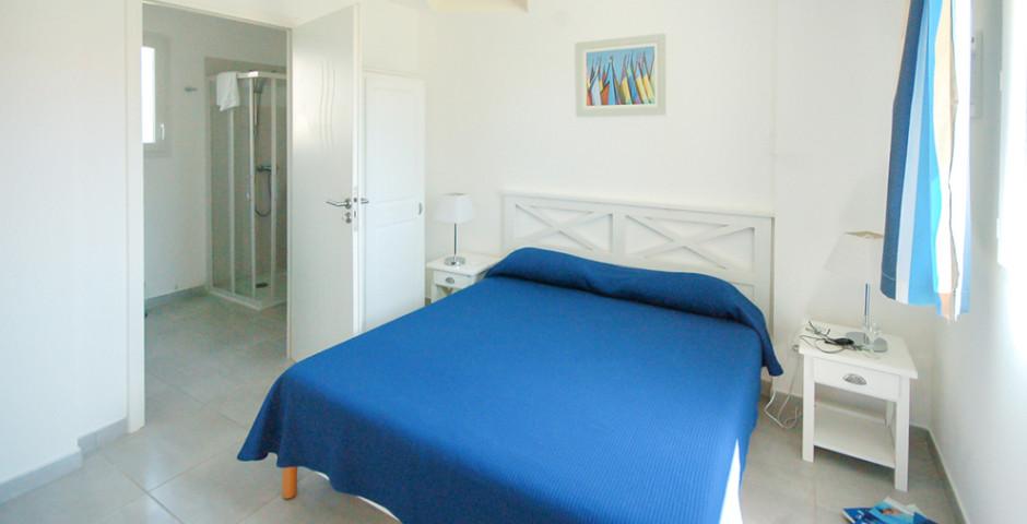 Appartement - Odalys Résidence Acqua Linda