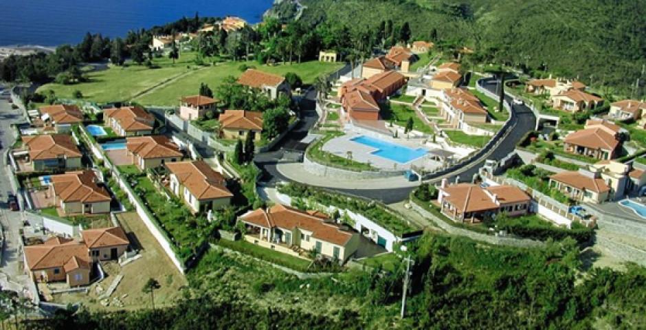 Domein Villa Beuca