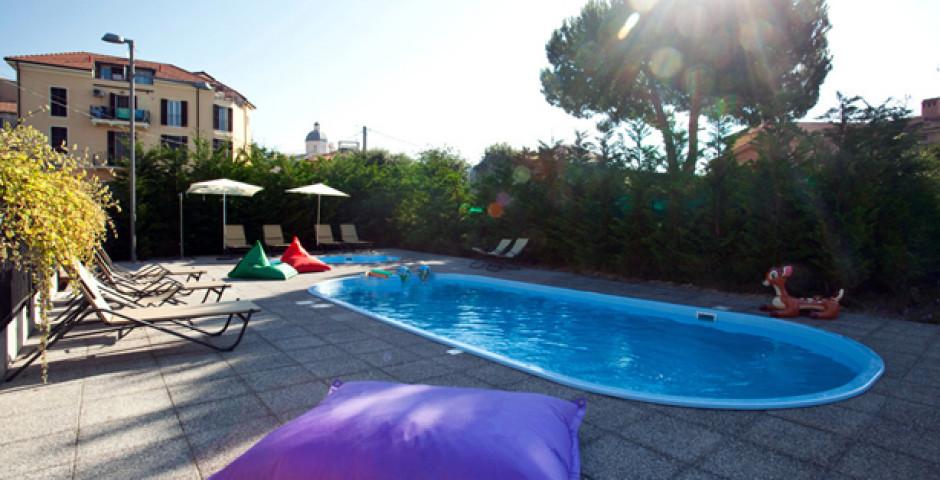 Residence Riviera Palace