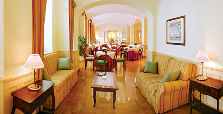 Europa Hotel Design Spa