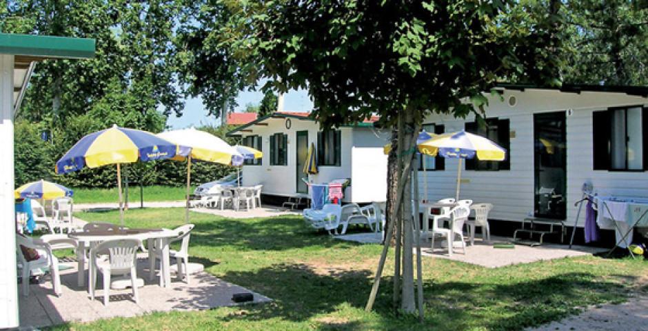 Happy Camping Laguna Village