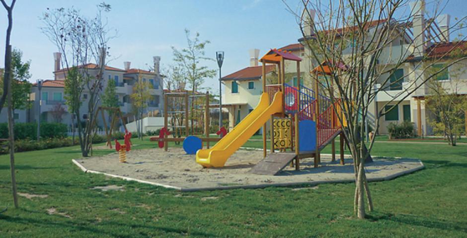 Villaggio Amare & Campiello Casanova