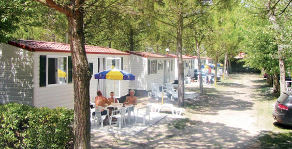 Camping Residence Village
