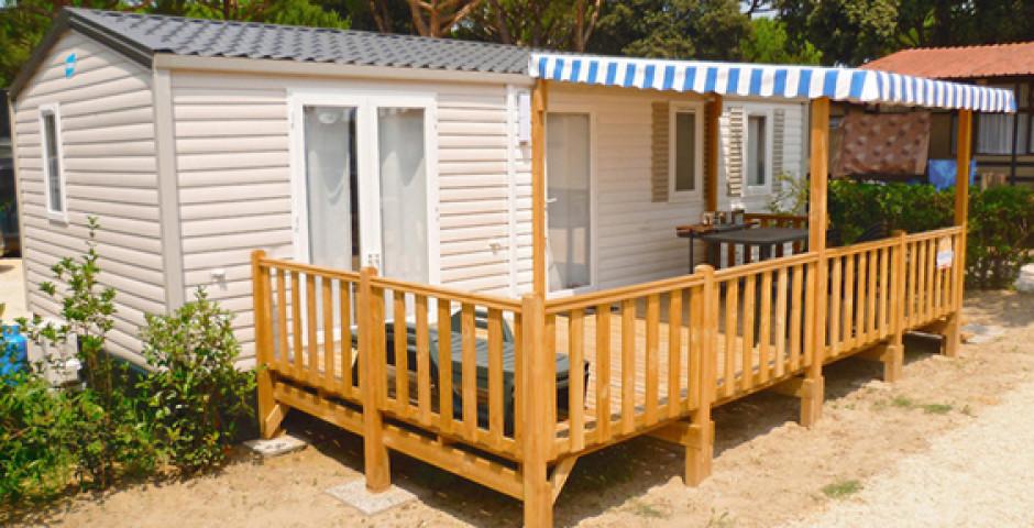 Camping Villaggio Adriatico