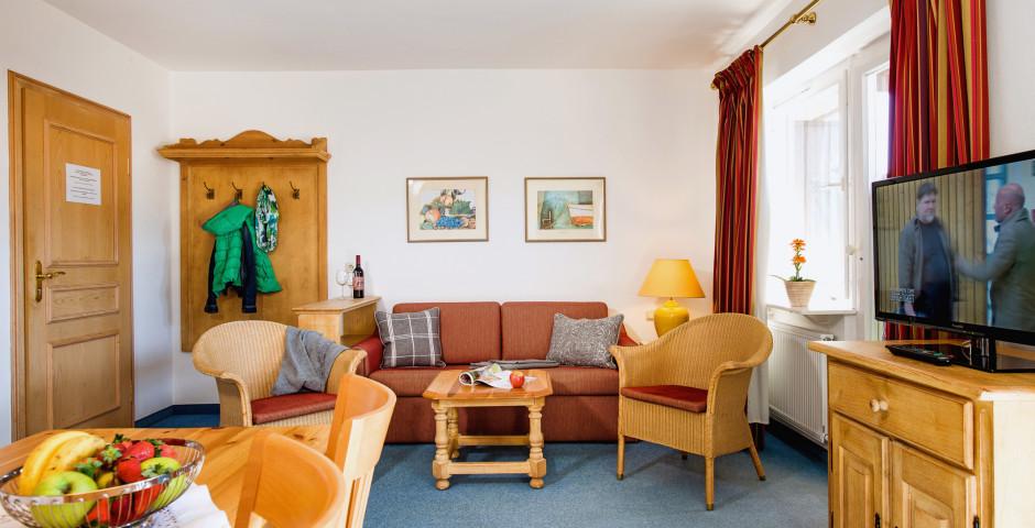 Junior Suite - MONDI-HOLIDAY Alpenblickhotel Oberstaufen