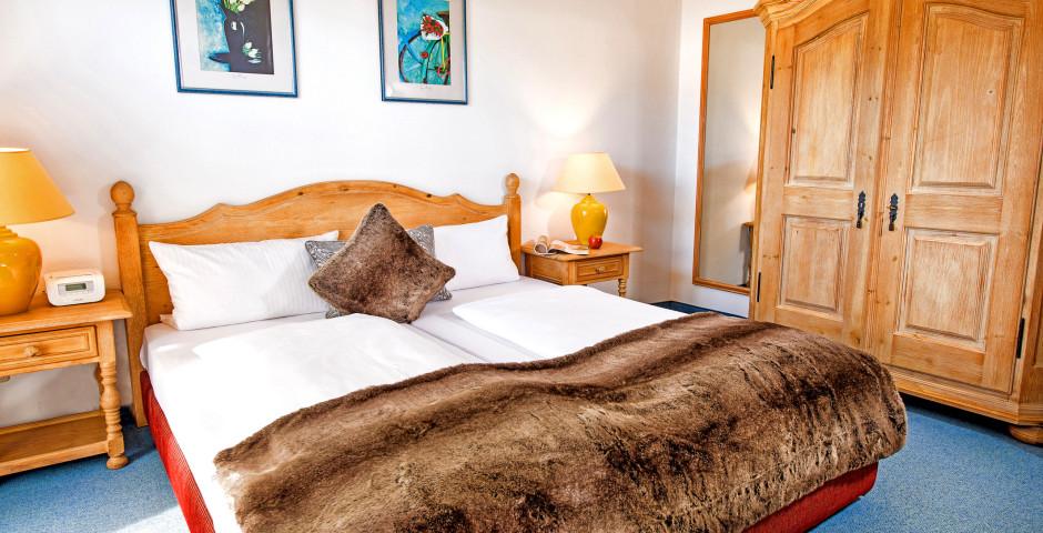 Suite - MONDI-HOLIDAY Alpenblickhotel Oberstaufen