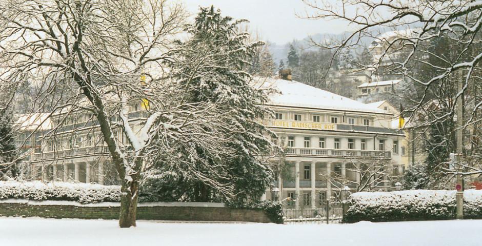 Radisson Blu Badischer Hof