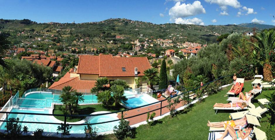 Villa Giada Holiday Club