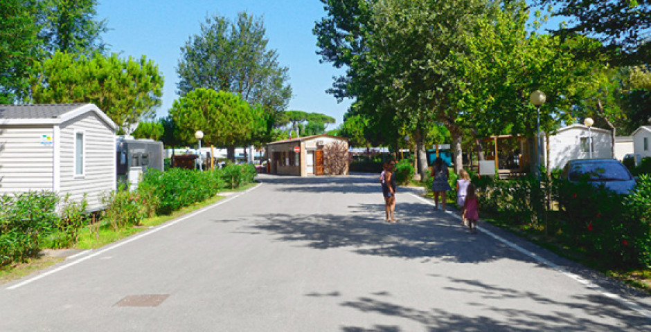 Camping Village Adriano