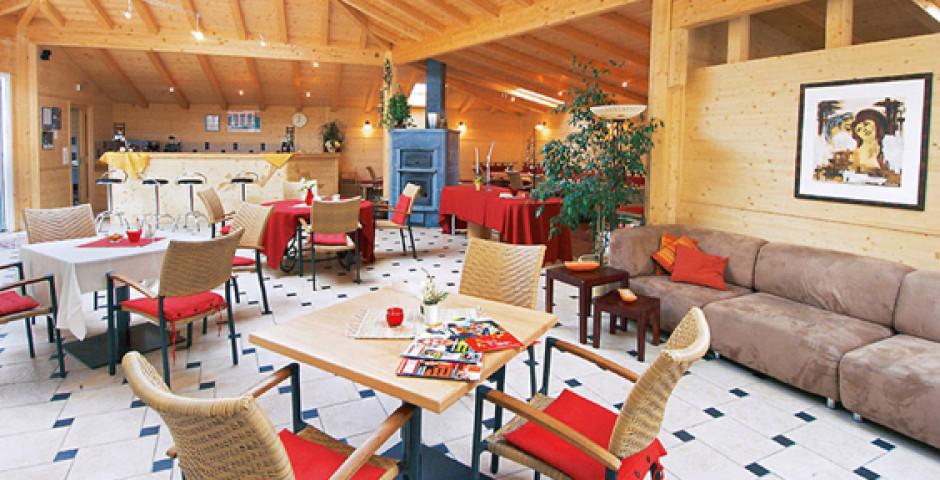 Residence Montani