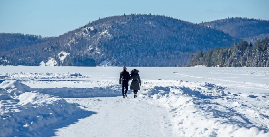 Activity Winter - Hotel Sacacomie