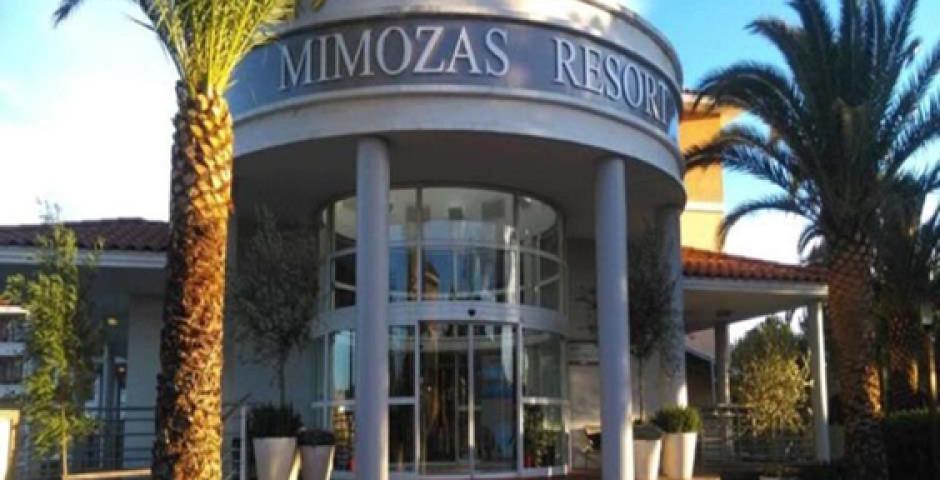 Mimozas Resort Cannes
