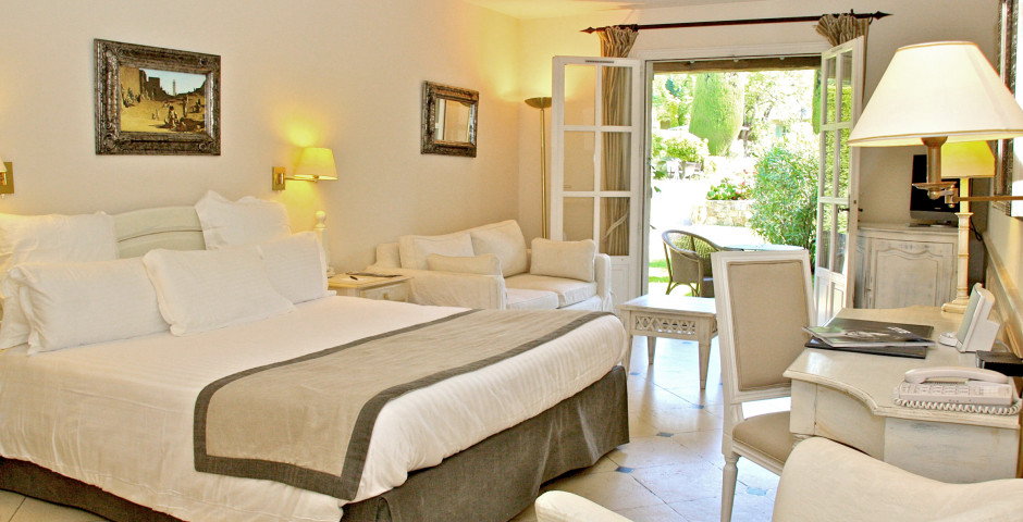 Junior Suite - Hotel De Mougins