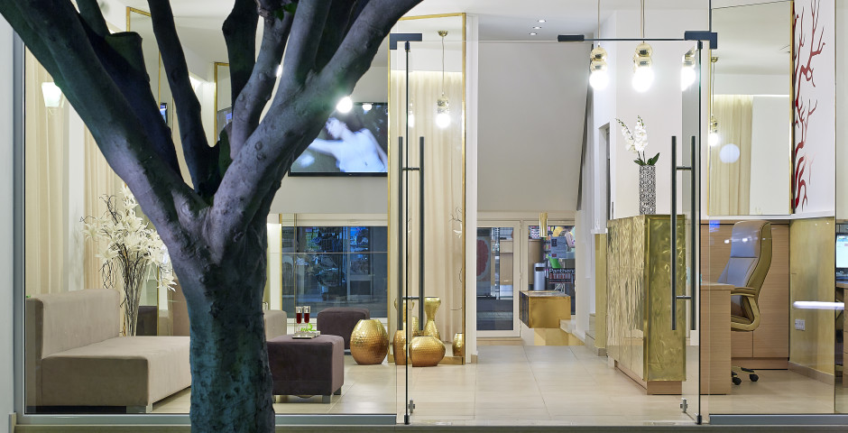 Coral Boutique Hotel