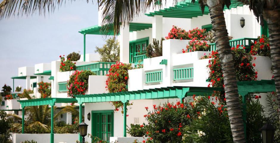 Nazaret Apartamentos