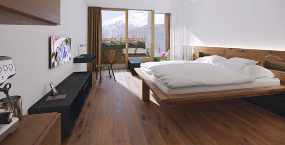 Die Berge Livestyle hôtel