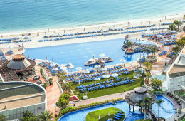 Dubai Ferien Jetzt Gunstig Nach Dubai