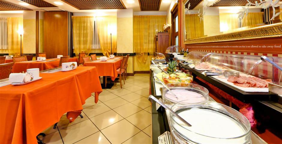 Hotel Maggiore Bologna