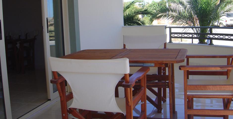 Ostria Hotel Palaikastro