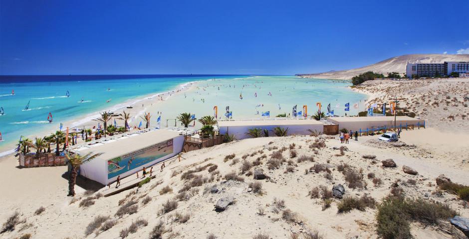 Sol Beach House at Meliá Fuerteventura