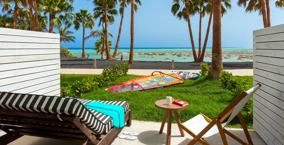 XTRA Beach House Junior Suiten - Sol Beach House at Meliá Fuerteventura
