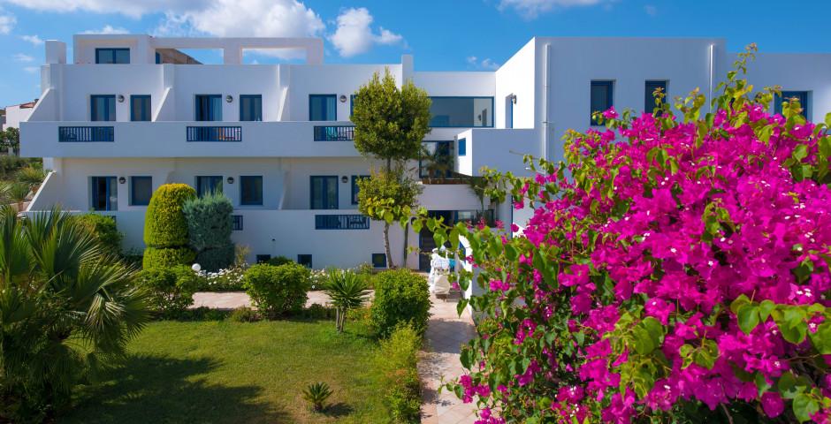 Hara Ilios Hôtel