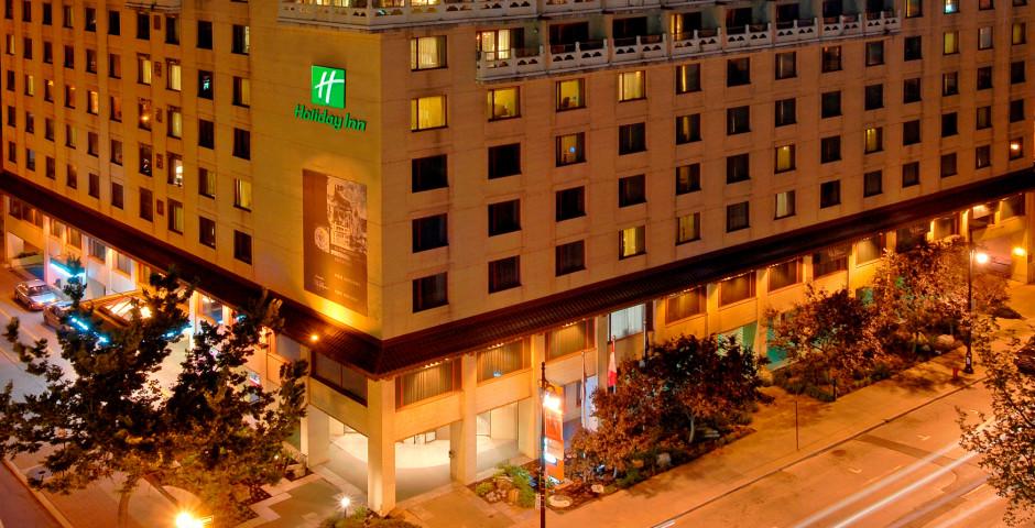 Holiday Inn Centreville