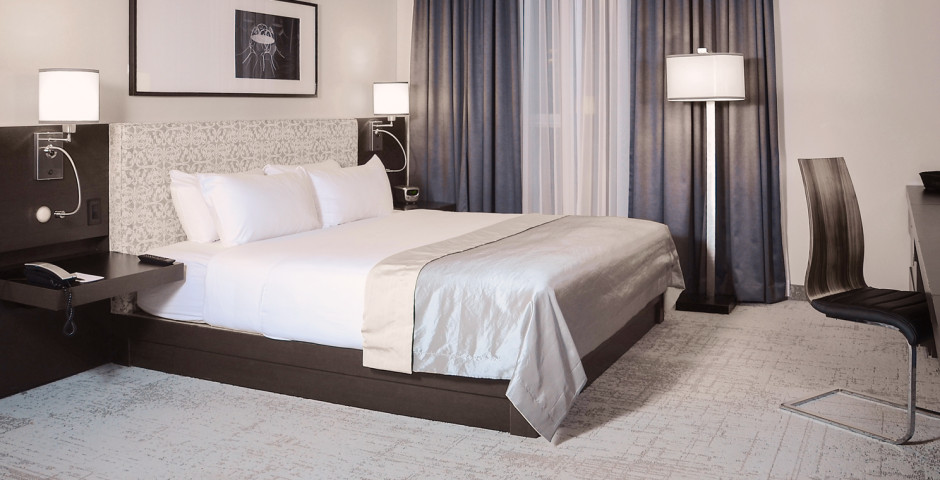Privilege King Room - Hotel 10