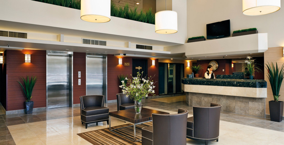 Fairfield Inn & Suites Lord Berri