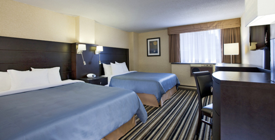 Fairfield Inn & Suites Lord Berri