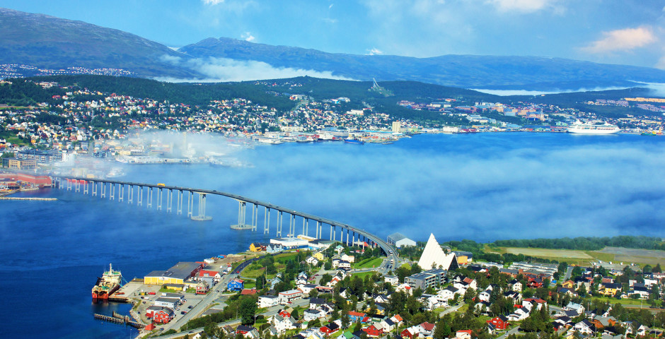 Fly & Drive Tromsø