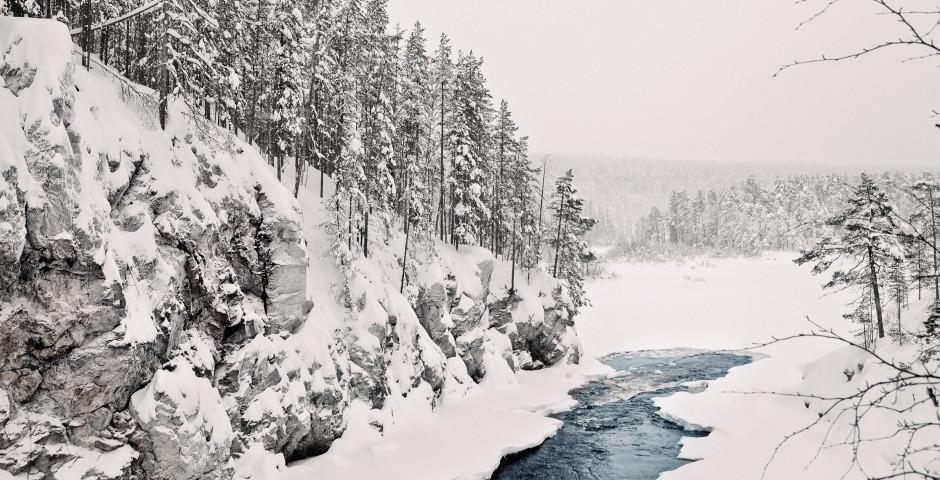 Ruka/Kuusamo