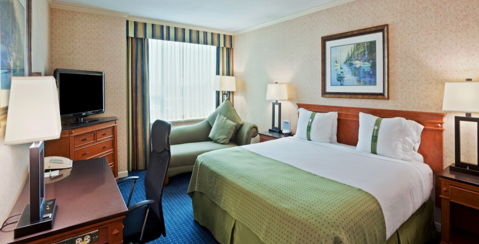 Holiday Inn Vancouver Airport - Richmond